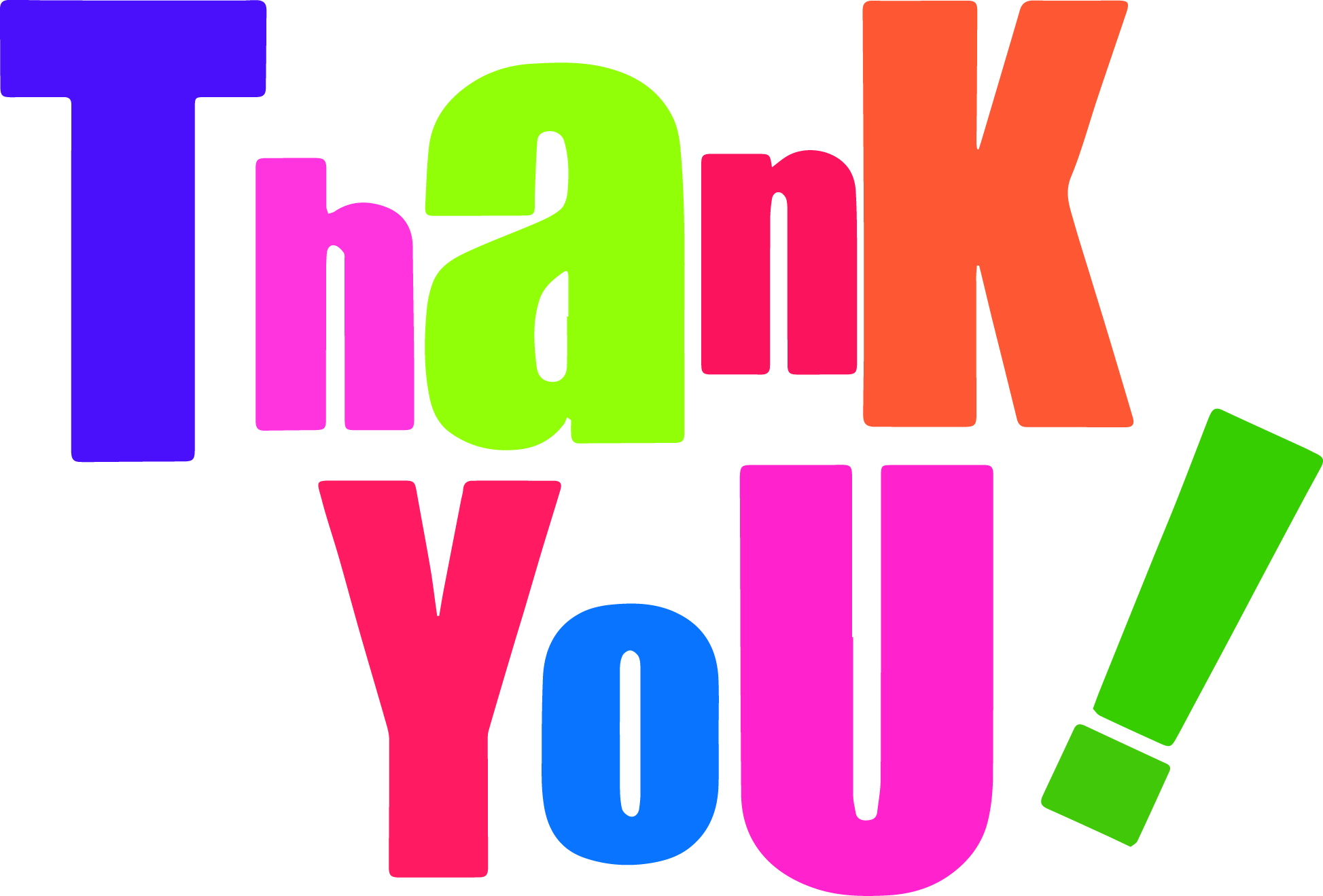 Thank-You-Clip-Art-Microsoft-Free-Images-Clipartly - St ...