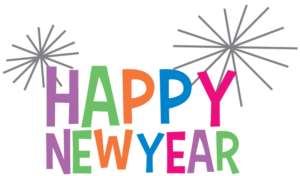 Happy New Year Clipart Png Images St Francis De Sales Catholic Academy